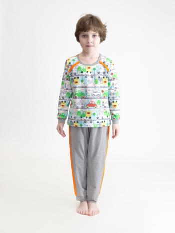 Пижама детская Арт-5013 Р/Р 98-116