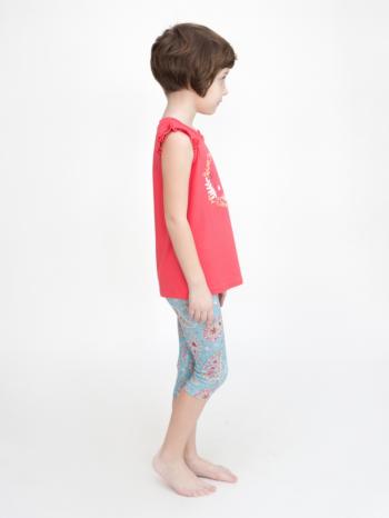 Детский комплект из вискозы  Арт-5015 Р/Р 98-116
