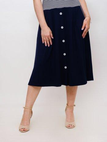Платье из вискозы Арт-5190  Размерный ряд 50-56