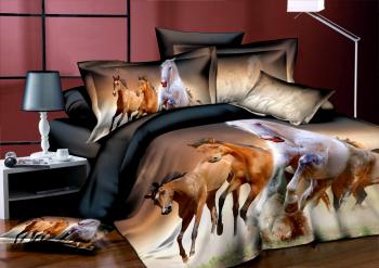 Комплект постельного белья ТАБУН Арт-9116