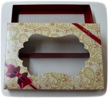 Упаковка подарочная Арт.001