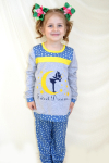Пижама детская Арт-0087 Р/Р 30-34