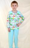 Пижама детская Арт-0088 Р/Р 28-34