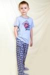 Пижама детская Арт-0089 Р/Р 28-34