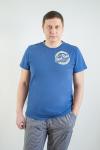 Пижама мужская из фулл лайкры Арт-2008 Р/Р 50-54