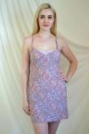 Сорочка из трикотажного полотна Арт-2226 Р/Р 42-46