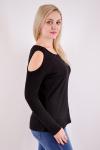 Блуза из трикотажного полотна Арт-2476 Р/Р 44-50