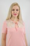 Сорочка из фулл лайкры Арт-2509 Р/Р 50-56
