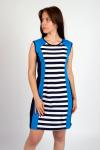 Платье из вискозы Арт-2727 Р/Р 46-52