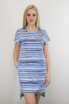 Платье из вискозы Арт-2733 Р/Р 48-54