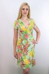 Платье из трикотажного полотна Арт-2747 Р/Р 46-50