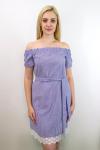 Платье из 100% хлопка Арт-2749 Р/Р 42-48