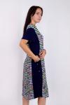 Платье из вискозы Арт-2847 Р/Р 56-62