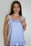 Комплект из хлопковой ткани Арт-2916 Р/Р 42-48