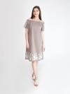 Платье из 100% хлопка Арт-3271 Р/Р 46-52