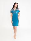 Платье из вискозы Арт-3288 Р/Р 46-56