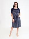 Платье из вискозы Арт-3301 Р/Р 52-58