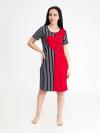 Платье из вискозы Арт-3304 Р/Р 44-50