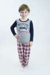 Пижама детская Арт-5004 Р/Р 122-140