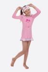 Платье детское Арт-5005 Р/Р 110-128