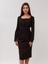 Платье из трикотажного полотна Арт-8042 Р/Р 44-48