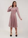 Платье из трикотажного полотна Арт-8044 Р/Р 44-48