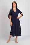 Платье из трикотажного полотна Арт-2774 Р/Р 44-50