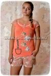 Пижама из кулирки Эм-172